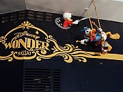 Disney Wonder Ship Description