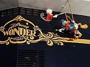 Disney Wonder Ship Description