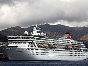 Titanic Memorial Cruise