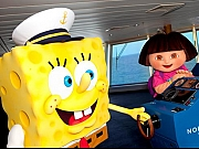 Norwegian Cruise Lines Nickelodeon Cruise