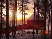 Treehotel - Swedish Eco Hotel