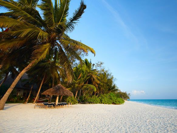 Zanzibar - The Spice Island