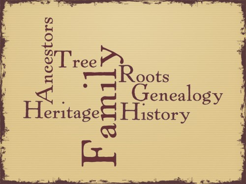 Genealogy Holidays