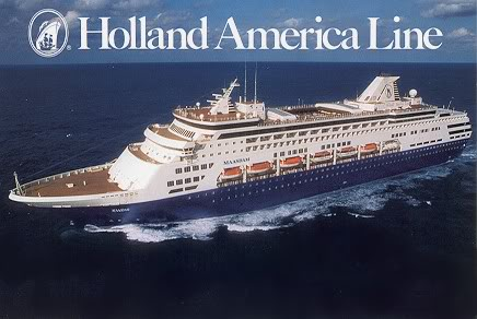 Holland America Cruise Line