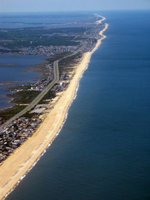 Ocean City Maryland Vacation