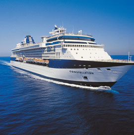 2013 Best Cruise Ships Poll
