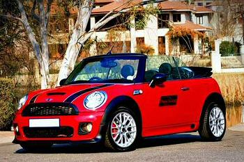 Car Hire South Africa